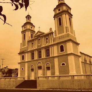 Igreja Matriz Nossa Senhora da Assunção de Caçapava do Sul