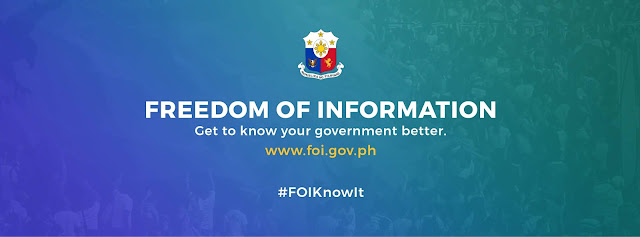 Freedom of Information Official Website