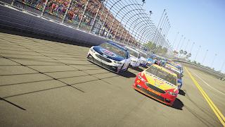 NASCAR Heat 2 HD Wallpaper