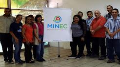 Minec afina detalles para IV Informe Nacional sobre Protocolo de Cartagena