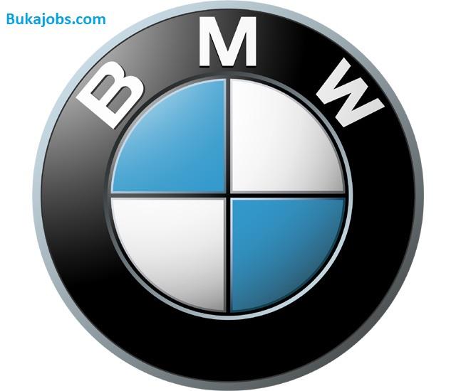 Lowongan Kerja Terbaru BMW Astra Sunter