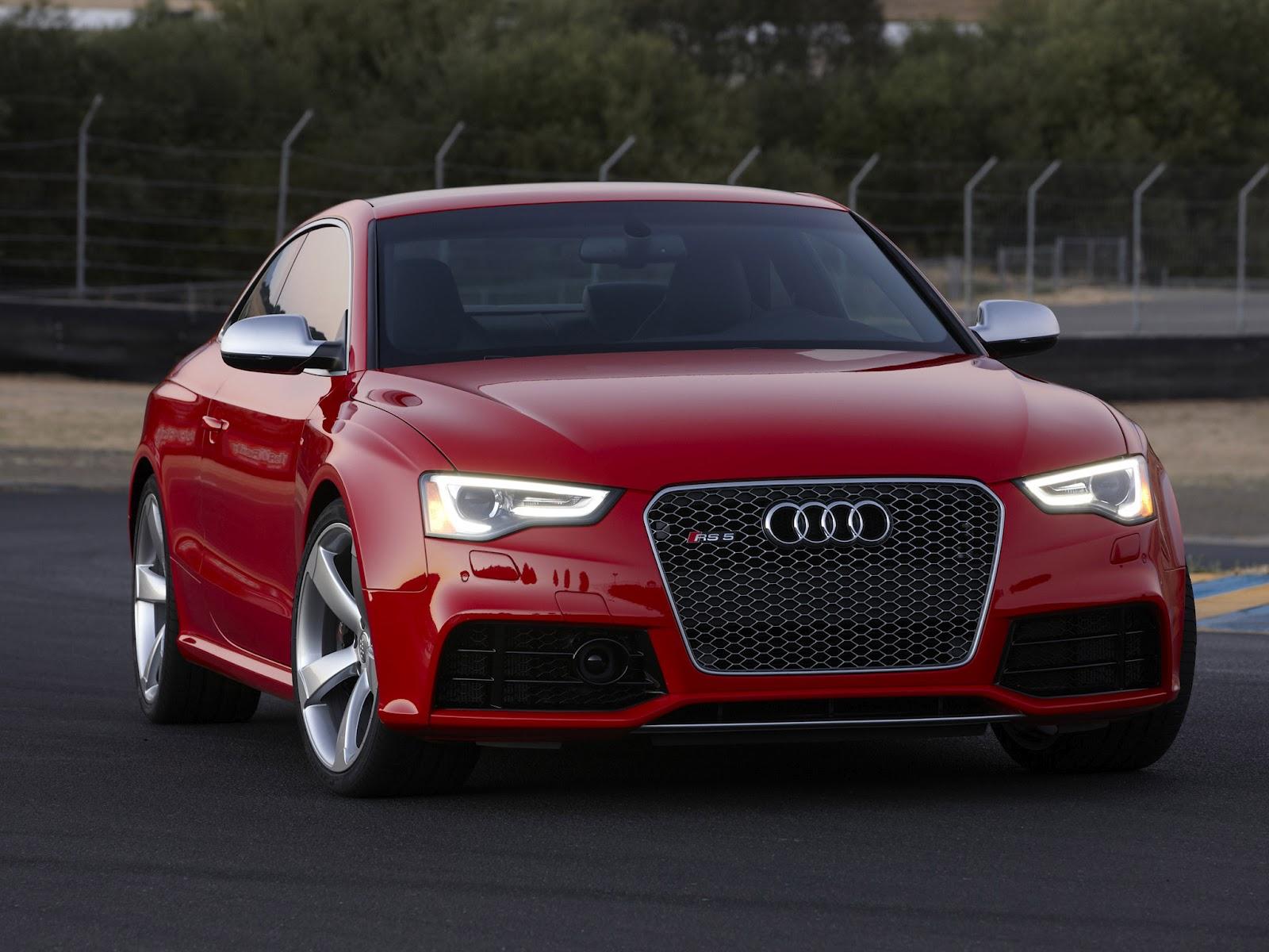 Kelebihan Audi Rs5 2013 Top Model Tahun Ini
