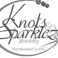 Meet Vicky from Knotz and Sparklez. She is a micro macramé artist putting a new twist on a retro craft.