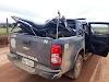 Patrulha Rural recupera moto com queixa de furto no Socavão