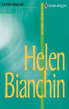 Helen Bianchin - Lecho nupcial