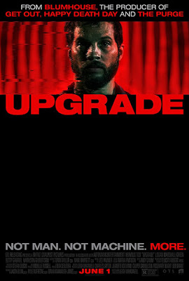 Watch Upgrade (2018) Full Movie