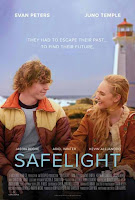 Safelight (2015) online y gratis
