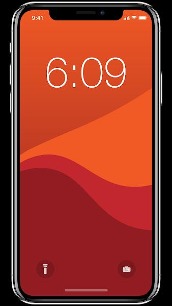 Diujung Senja Wallpaper iphone x