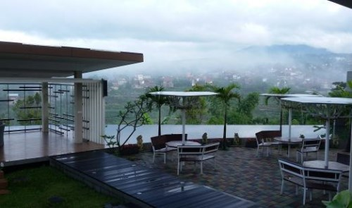 Hotel dekat wisata kampung gajah bandung