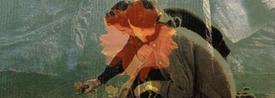 Flores para Algernon Charly, Keyes vs Nelson - Cine de Escritor