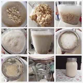 Comment préparer l'eau d'avoine pour perdre du poids