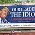 New Trump Billboard Appears in New Jersey