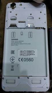 JOBAYAR TELECOM: LENOVO A6020a46 Flash File Dead Boot Repair