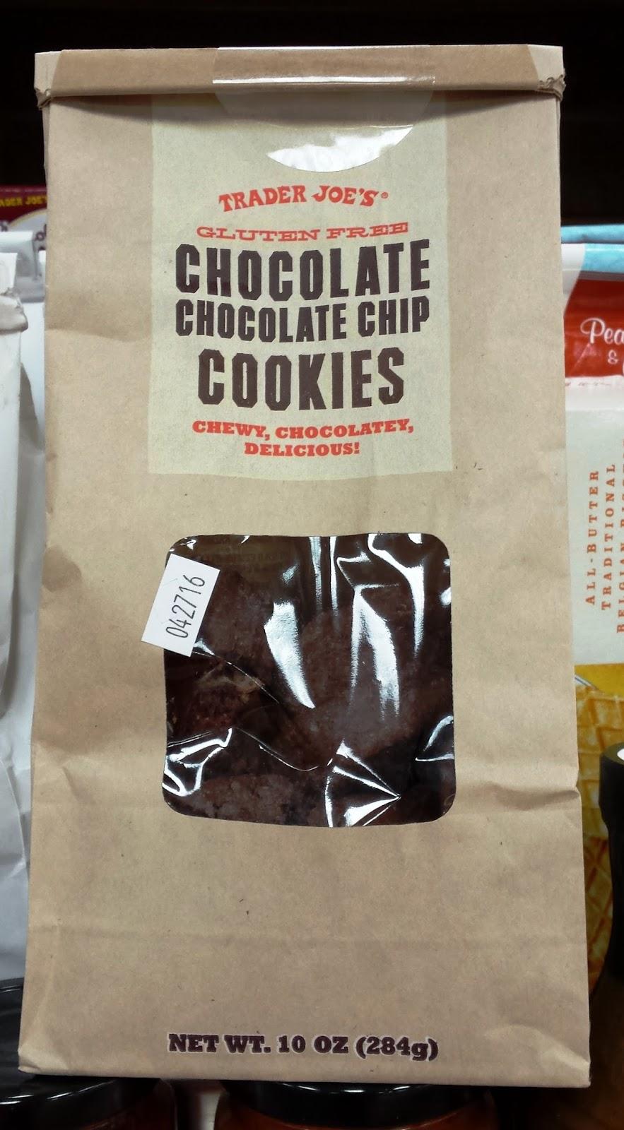 Exploring Trader Joe's: Trader Joe's Gluten Free Chocolate ...