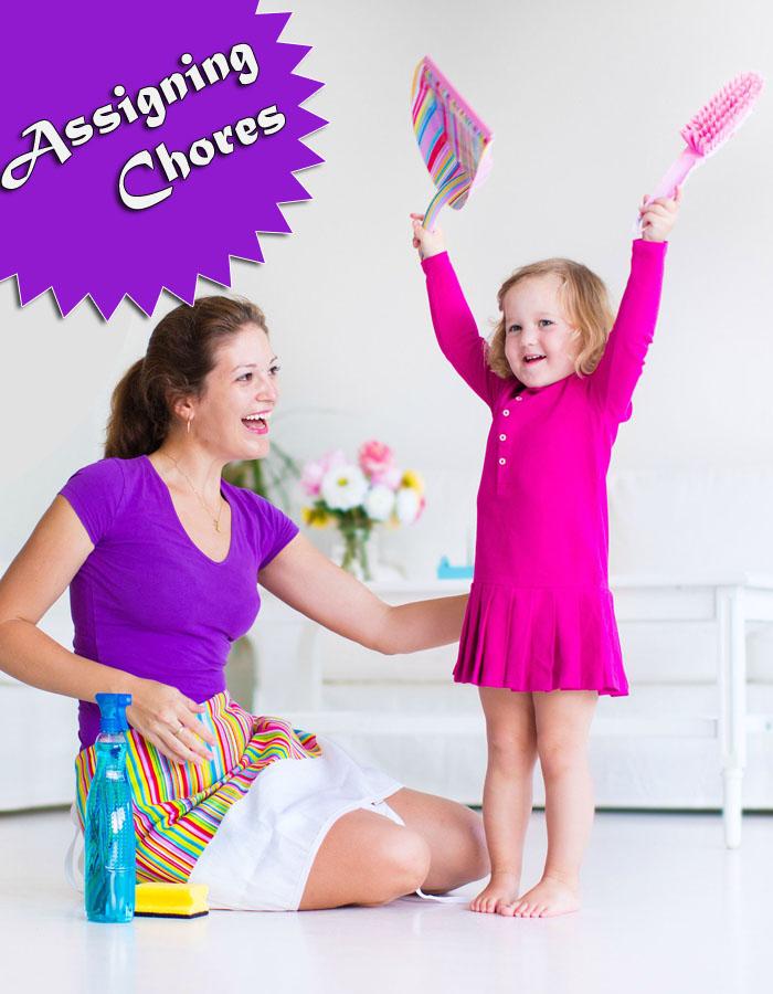 Assigning Chores