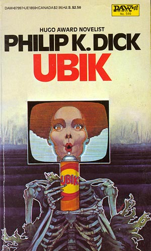 Image result for ubik