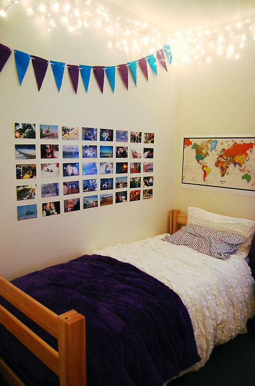 When life gives you lemons, make lemonade: Decorating your ... on How To Decorate Your Room  id=49194