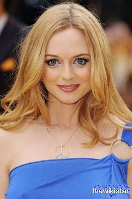 The life story of Heather Graham, an American actress.