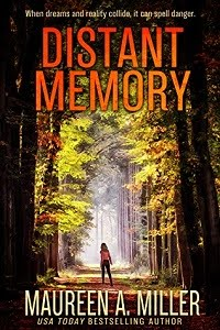 Distant Memory / Giveaway
