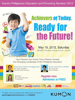 Is Your Child Ready For the Future?