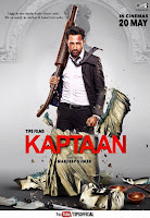 Kaptaan 2016 480p Punjabi DVDScr Full Movie Download
