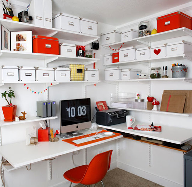 Office Design For Home ! Home Decor