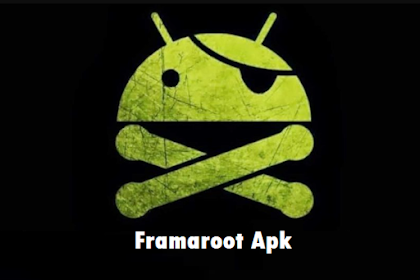 Download Aplikasi Framaroot Apk Gratis