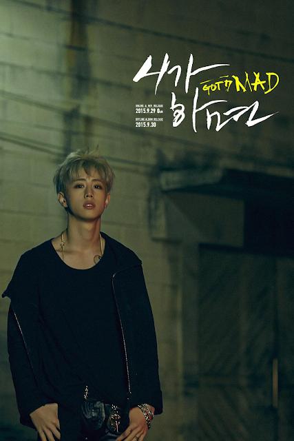 Heart And Seoul: GOT7 Comeback!