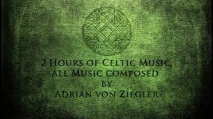 2 órás kelta zene (összeállítás)
