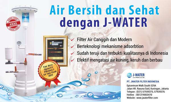 Filter Air No 1