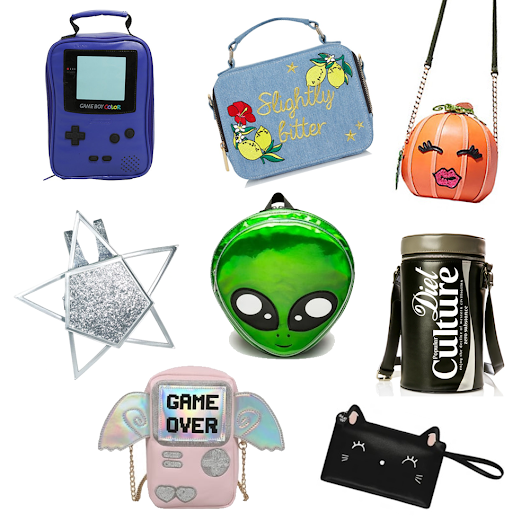 Alternative Bag Wishlist #3