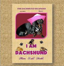 I AM DACHSHUND - Book 2 (Second Edition)