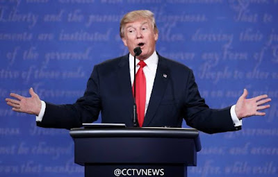 US President-elect Donald Trump agreed on Friday to pay 25 million US dollars to settle legal cases against Trump University