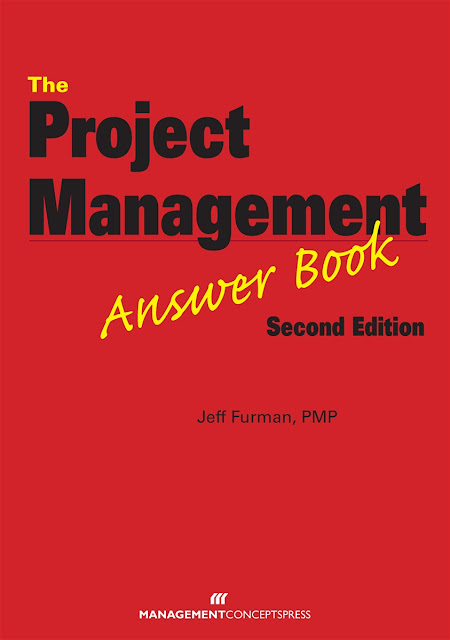 The Project Management Answer Book, Second Edition
