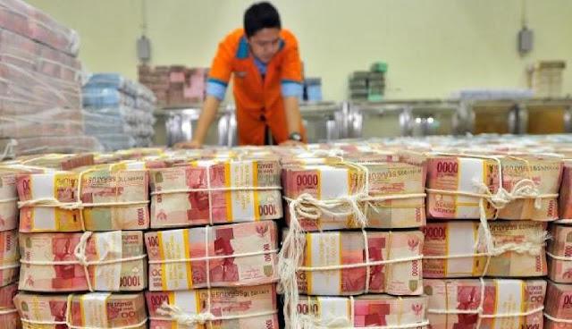 BI: China Lebih Pengaruhi Ekonomi Indonesia Ketimbang AS : Berita Terbaru Hari Ini