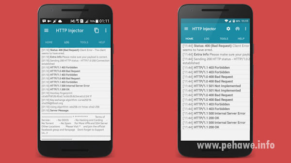 Config HTTP Injector Axis Hitz Unlimited Jabar