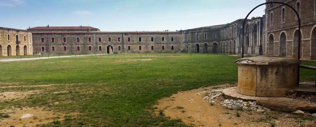 Real Plaza de Guerra de San Fernando