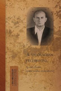 Hamvas Béla, Palkovics Tibor, életrajz, film, könyv, A nevezetes névtelen