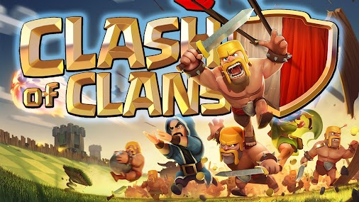 COC | Clash Of Clans | GamePlay Trailer