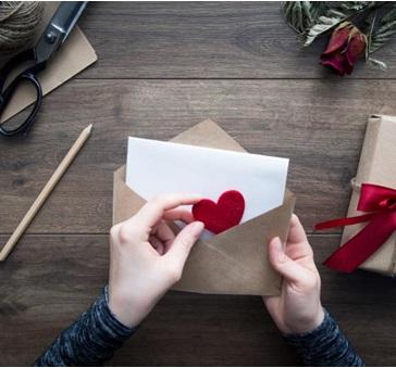 aşk mektubu nasıl yazılır