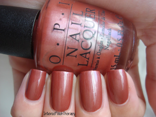 OPI - Niagara Falls For OPI