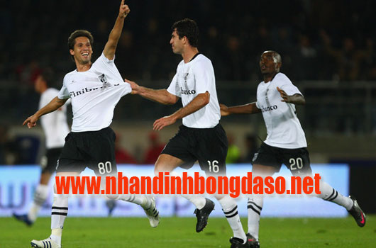 Vitoria Guimaraes vs Steaua Bucuresti 2h00 ngày 30/8 www.nhandinhbongdaso.net