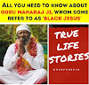 True Life Stories: Guru Maharaj Ji