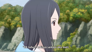 DOWNLOAD Sakurada Reset Episode 8 Subtitle Indonesia