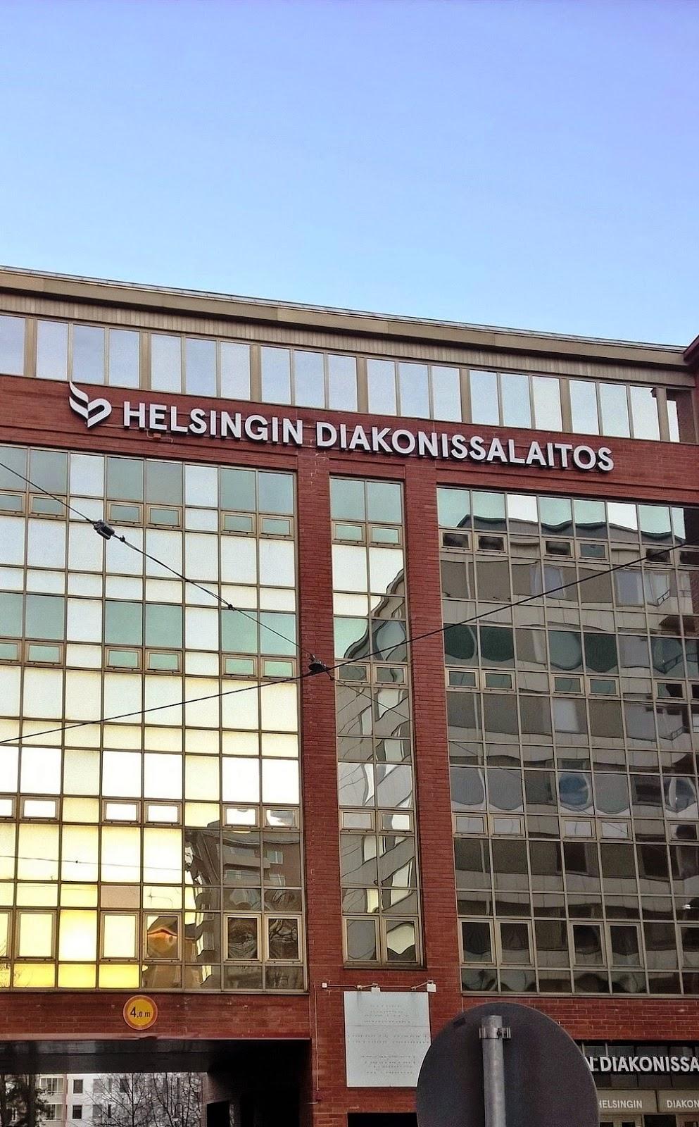 Diacor Itäkeskus