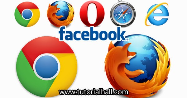 Open multiple Facebook accounts on same browser - Tutorial Hall