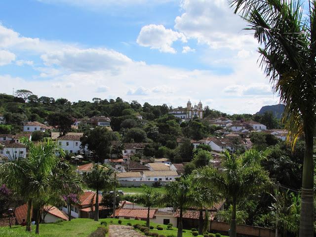 O que fazr e onde ficar em Tiradentes - MG