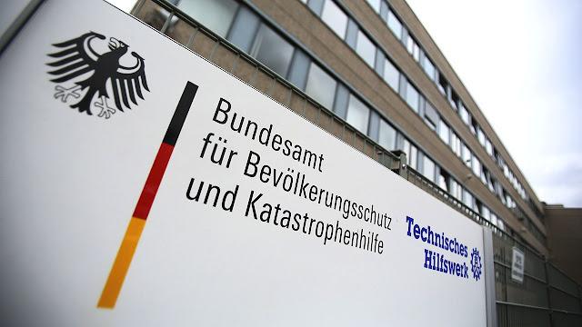 """Bundesamt für Zivilschutz: """"Wir befürchten Raketenangriff!"""""""