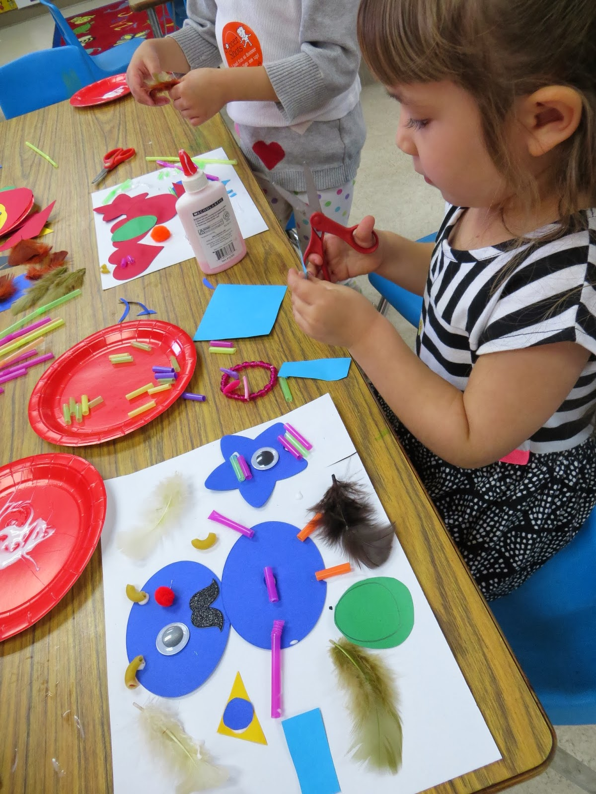 dr seuss preschool activities pinterest | just b.CAUSE