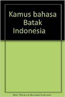 Kamus Translate Bahasa Batak Online